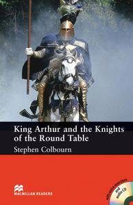 King Arthur and the Knights of the Round Table Pack