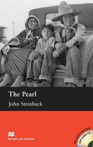 Pearl Intermediate Reader Book & CD Pack