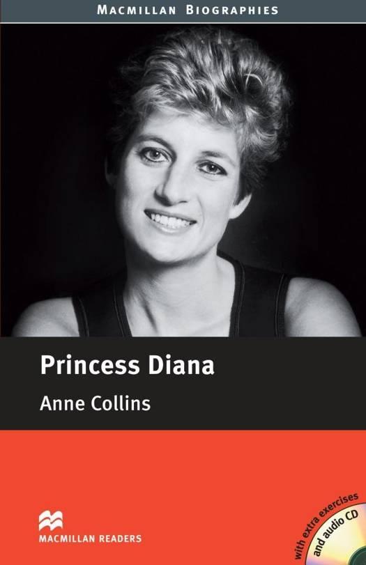 Princess Diana Beginner Pack : Macmillan Readers