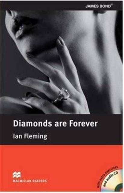 Diamonds are Forever Pre-intermediate Pack with CD - Macmillan