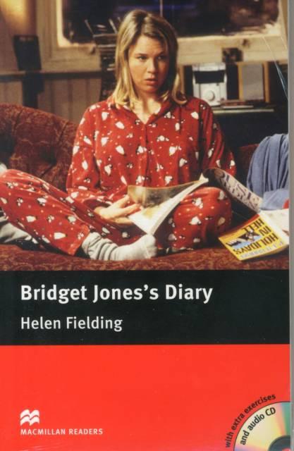 Bridget Jones's Diary with Audio CD - Intermediate