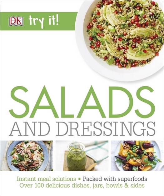 Salads and Dressings
