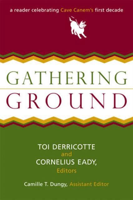 Gathering Ground