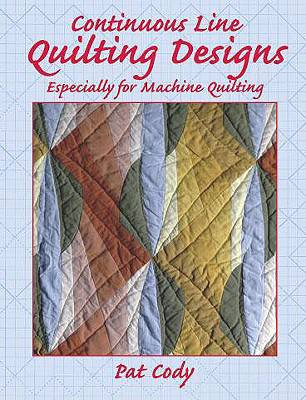 Continuous Line Quilting Designs