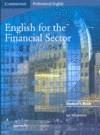 English for the Financial Sector Student's Book