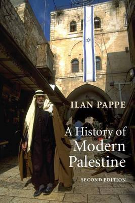 History of Modern Palestine