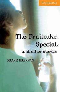 Fruitcake Special and Other Stories Level 4
