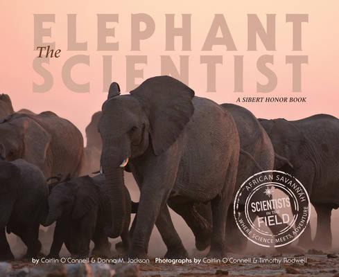 Elephant Scientist