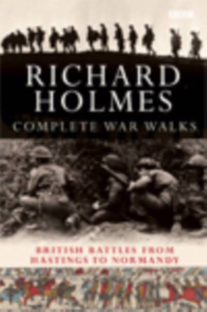 Complete War Walks