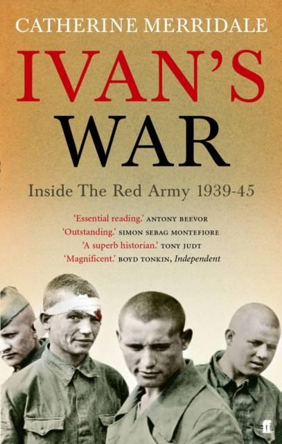 Ivan's War