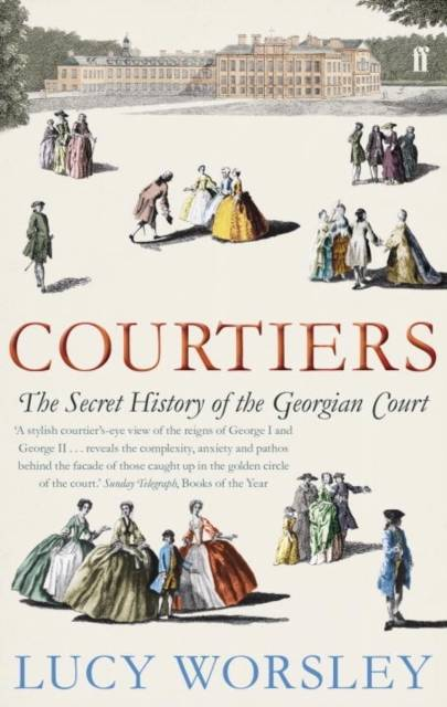 Courtiers