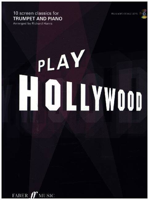 Play Hollywood (Trumpet)