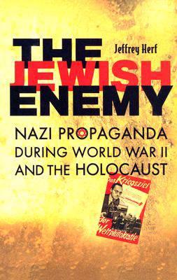 Jewish Enemy