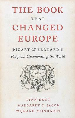 Book That Changed Europe