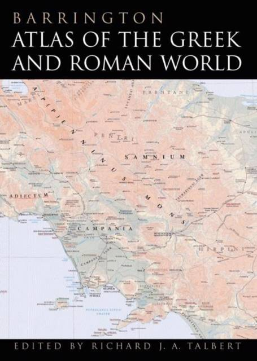 Barrington Atlas of the Greek and Roman World
