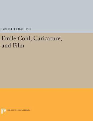 Emile Cohl, Caricature, and Film