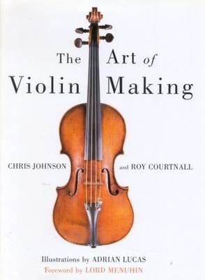 Art of Violin Making