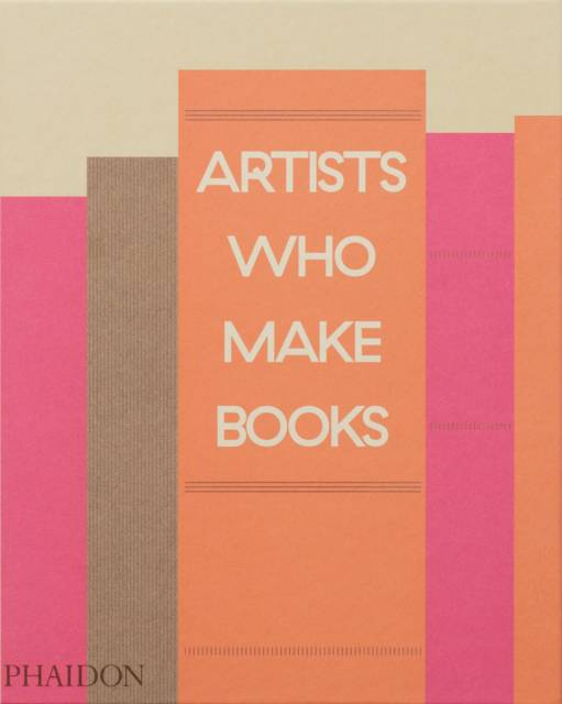Artists Who Make Books