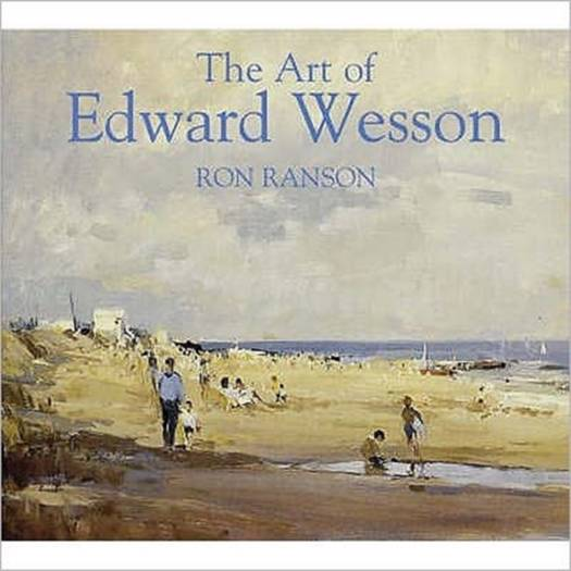 Art of Edward Wesson