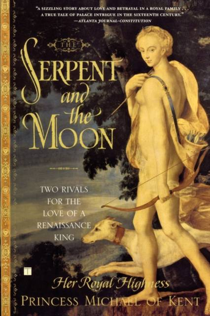 Serpent and the Moon