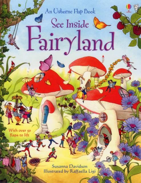 See Inside Fairyland