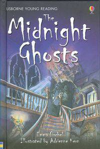 Midnight Ghosts
