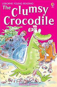 Clumsy Crocodile