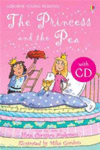 Princess and the Pea DVD Pack
