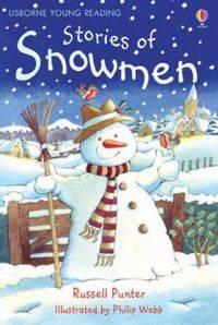Stories of Snowmen