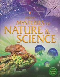 Big Book of Mysteries and Marvels