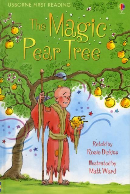 Magic Pear Tree