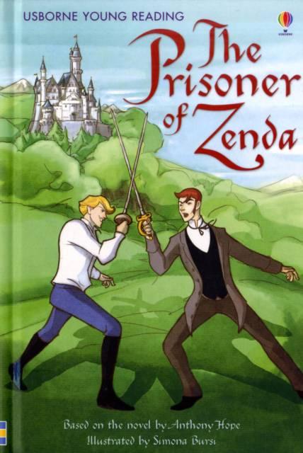 Prisoner of Zenda