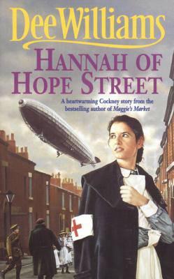 Hannah of Hope Street
