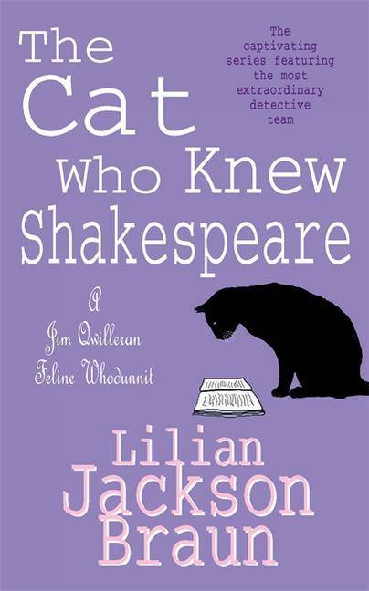 Cat Who Knew Shakespeare (The Cat Who... Mysteries, Book 7)