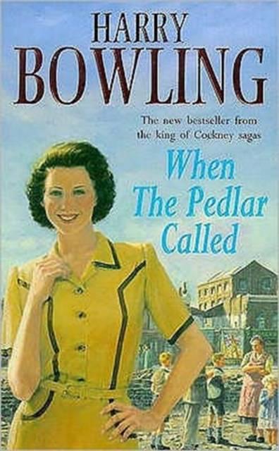 When the Pedlar Called
