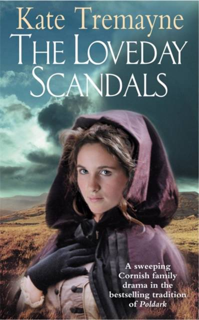Loveday Scandals (Loveday series, Book 4)