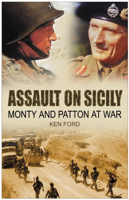 Assault on Sicily
