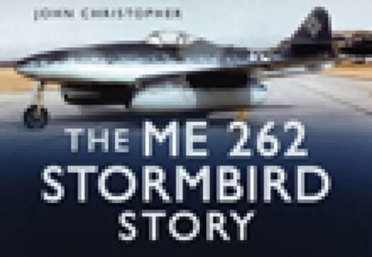 Me 262 Stormbird Story