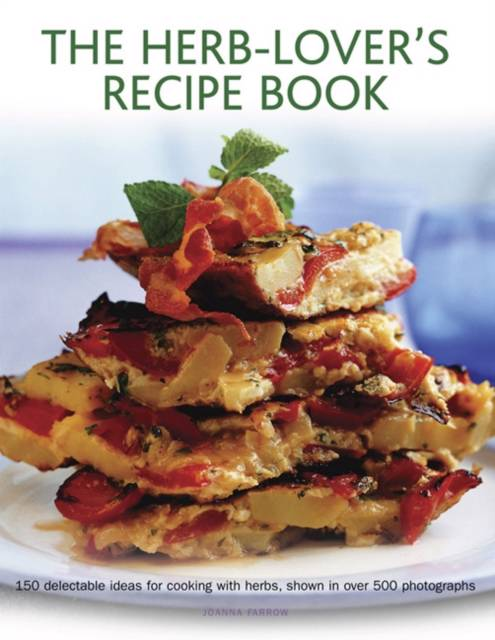 Herb-Lover's Recipe Book