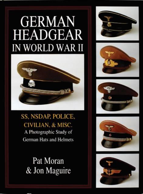 German Headgear in World War II