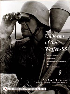 Uniforms of the Waffen-SS