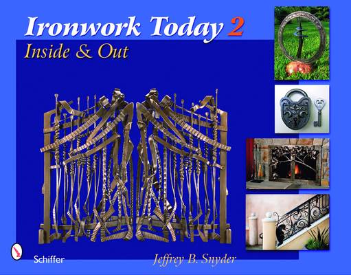 Ironwork Today 2