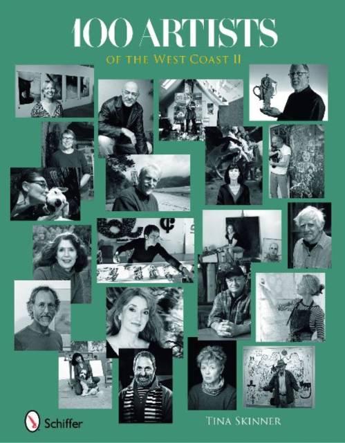 100 Artists of the West Coast II