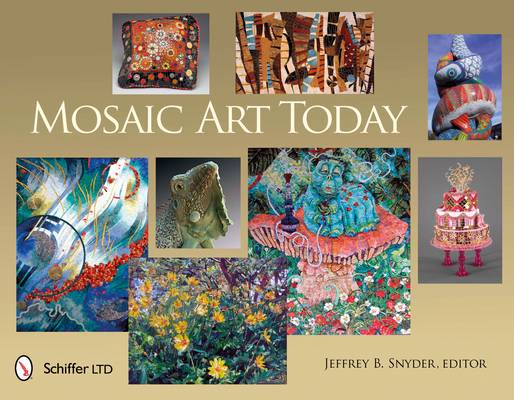 Mosaic Art Today