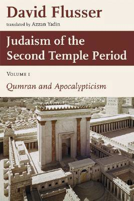 Judaism of the Second Temple Period