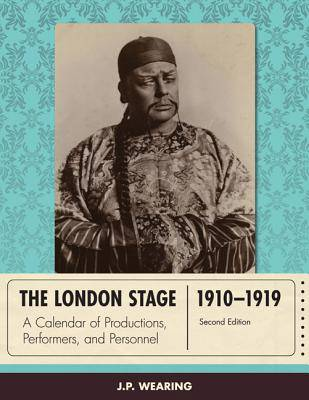 London Stage 1910-1919