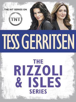 Rizzoli & Isles Series 11-Book Bundle