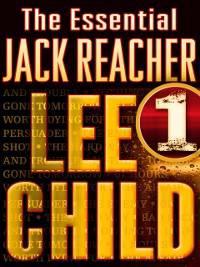 Essential Jack Reacher, Volume 1, 7-Book Bundle