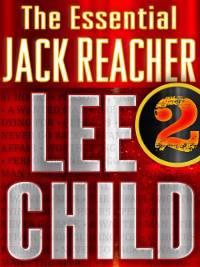 Essential Jack Reacher, Volume 2, 6-Book Bundle