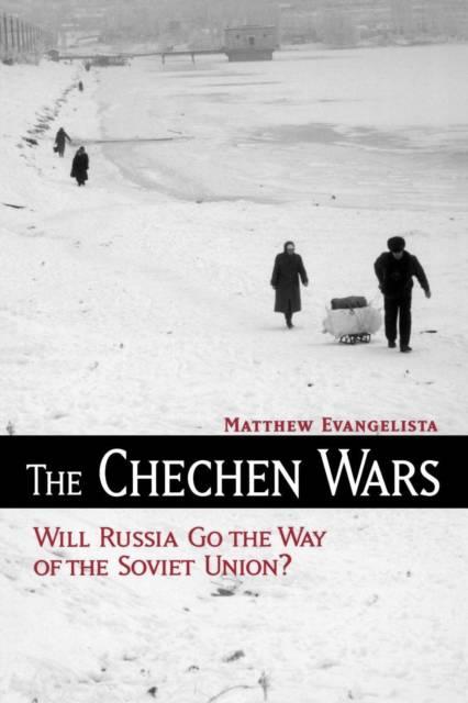 Chechen Wars